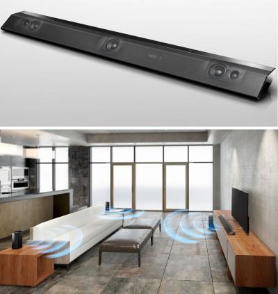 Sony ht rt5 barre sonore surround sans fil multiroom avcesar com