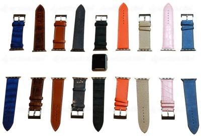 Bracelets Apple Watch Clessant : classe française au poignet