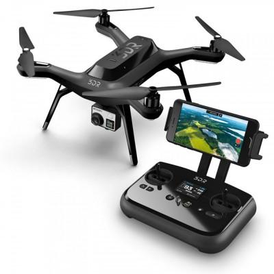 3D Robotics Solo : drone professionnel