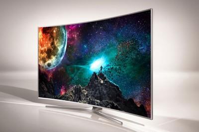 Samsung N°1 du marché TV UHD : en Europe et Amérique du nord
