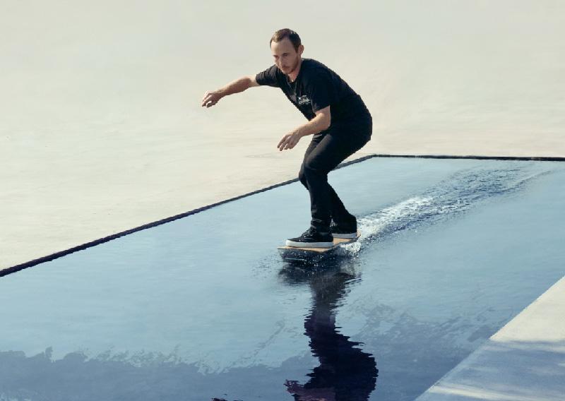 hoverboard lexus slide skateboard volant pour de vrai. Black Bedroom Furniture Sets. Home Design Ideas