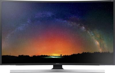 TV LED Ultra HD Samsung JS8500 courbe : mise à jour prix indicatif