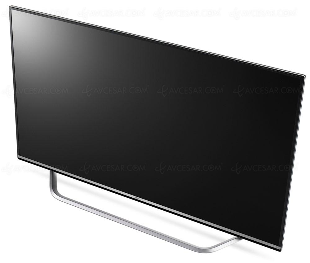 tv led ultra hd lg uf778v mise jour prix indicatifs. Black Bedroom Furniture Sets. Home Design Ideas