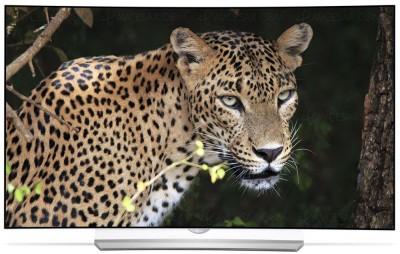 IFA 15 > Oled LG EG910V/EG920V : deux nouveaux TV à l'IFA