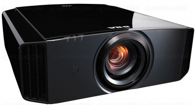IFA 15 > JVC DLA-X5000 et JVC DLA-X5000W : e-Shift 4K et 3D au programme