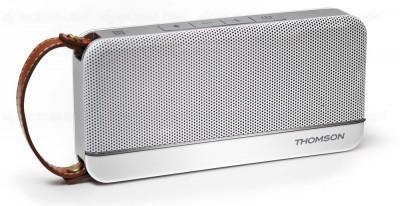 IFA 15 > Thomson WS02 et WS03 : enceintes nomades Bluetooth