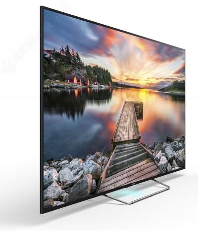 IFA 15 > TV LED UHD Sony X8505C/8509C : mise à jour prix indicatifs