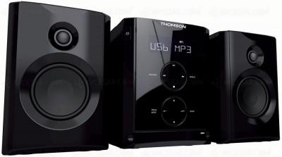 Thomson MIC100BT et TT200BT : microchaîne et platine vinyle