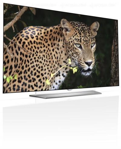 IFA 15 > TV Oled Ultra HD LG EF950V : 55'' et 65'' plats annoncés