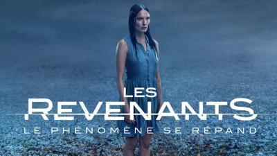 Les revenants reviennent : saison 2 en approche Blu-Ray/DVD