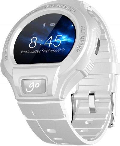 IFA 15 > Alcatel Onetouch Go Watch : montre connectéeétanche