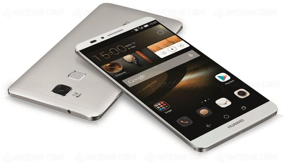 Huawei mate s haut de gamme chinois - Four haut de gamme ...