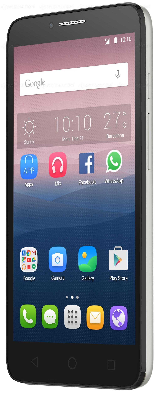 alcatel pop 3 smartphone phablette 4g premier prix. Black Bedroom Furniture Sets. Home Design Ideas