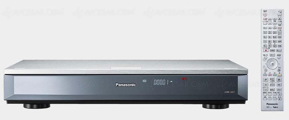 Panasonic vb 44223