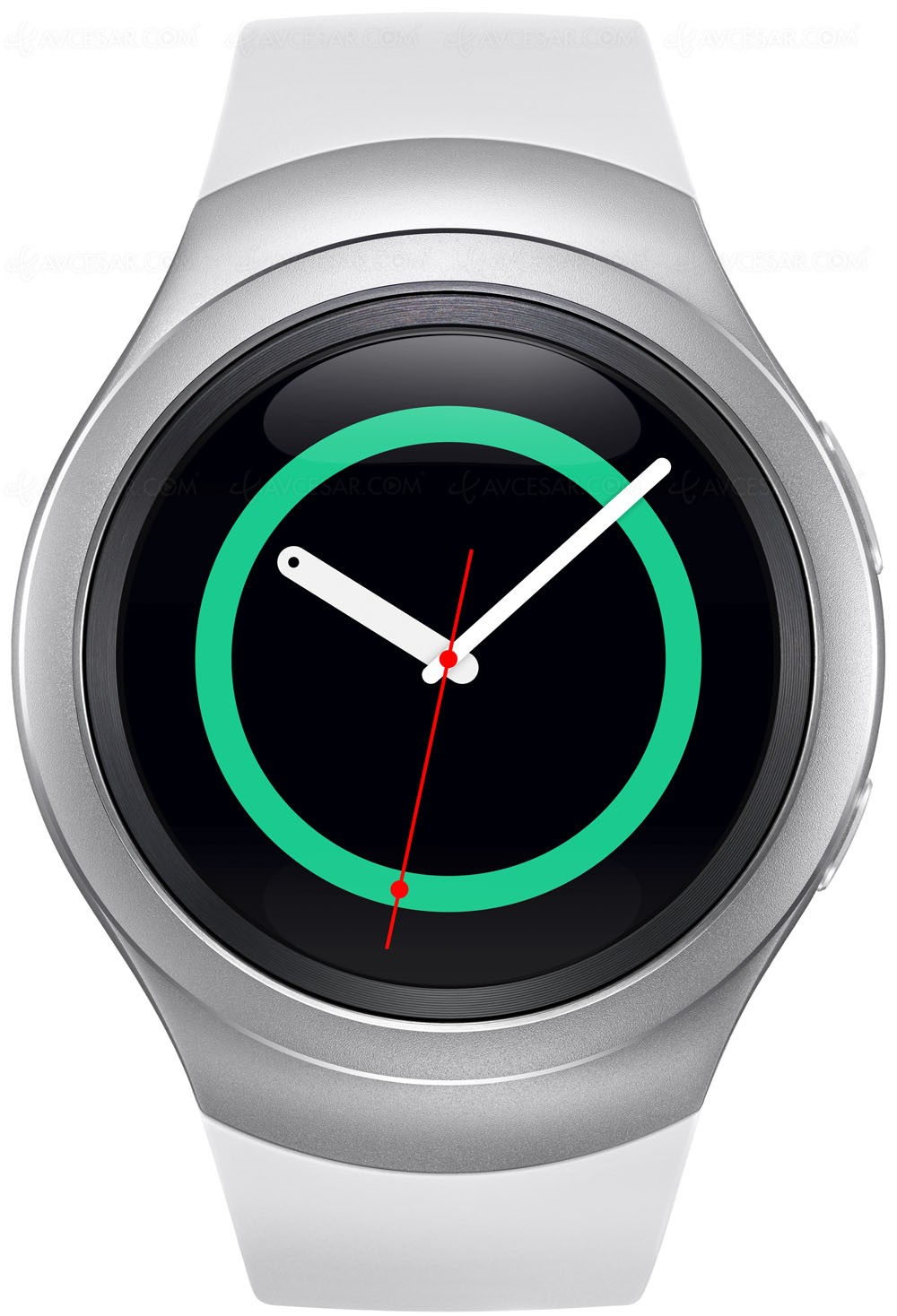 Samsung gear s2 smartwatch ronde for Watches gear