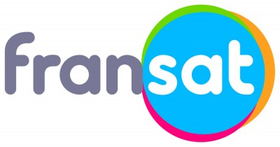 Fransat, nouvelle identité et… : … chaînes TNT gratuites en HD