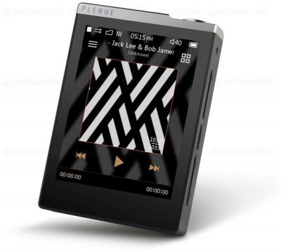 Cowon Plenue D : baladeur audiophile compact