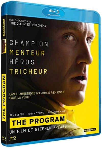 The Program : Frears s'attaque à Lance Armstrong