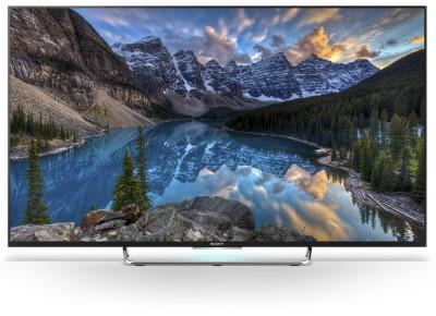 CES 16 > TV LED Sony W809C : unique modèle reconduit