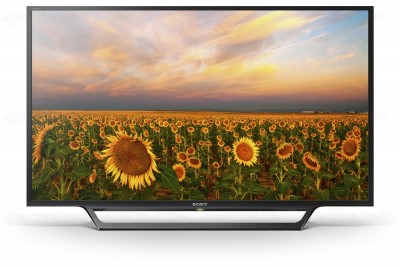 CES 16 > TV LED Sony RD430/RD450 : deux modèles pied de gamme