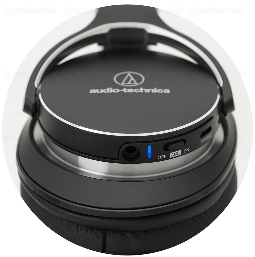 ces 16 audio technica ath msr7nc casque hi fi avec. Black Bedroom Furniture Sets. Home Design Ideas