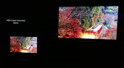 CES 16 > TV LED UHD Panasonic DX900 Premium : en Europe cette année