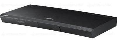 CES 16 > Platine UHD BD Samsung UBD-K8500 : mise à jour spécifications
