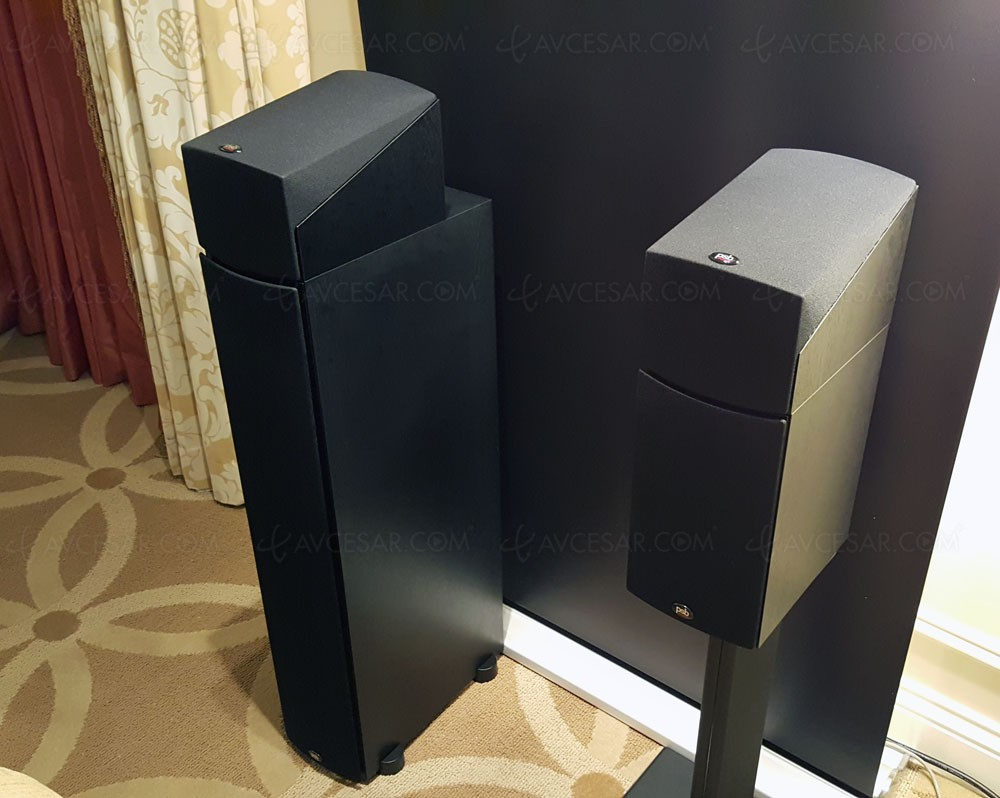 ces 16 psb pack atmos enceintes dolby atmos modulaires. Black Bedroom Furniture Sets. Home Design Ideas