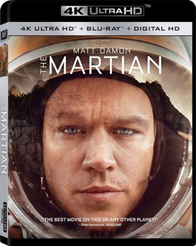 Disques Ultra HD Blu-Ray disponibles : en précommande, déjà