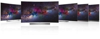 CES 16 > TV Oled LG 2016 : tous les designs, toutes les infos réunis