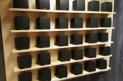 CES 16 > Klipsch Groove : enceinte nomade Bluetooth