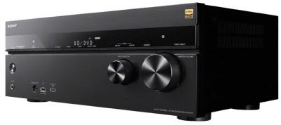 CES 16 > Sony STR-DN1070 : ampli 7.2, DLNA, HDR, Upscaling UHD/4K, DSD