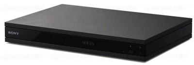 CES 16 > Sony UHP-H1 : platine Blu-Ray/SACD Hi-Res Audio