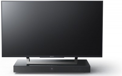 CES 16 > Sony HT-XT2 : barre sonore/plateau TV Bluetooth 2.1