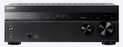 CES 16 > Sony STR-DH770 : amplificateur audio-vidéo 7.2