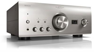Denon PMA-2500/DCD-2500 : test en ligne