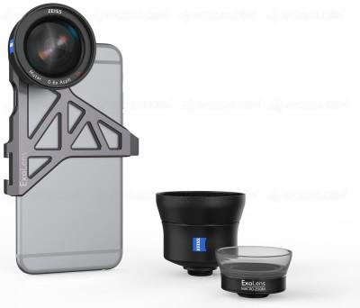 Zeiss ExoLens : kit photo pour iPhone