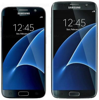 Samsung Galaxy S7/S7 Edge en images : et date de sortie supposée