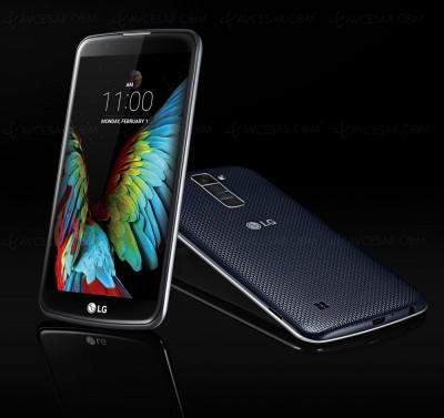 Smartphone LG K Series : un troisième modèle, K4, au menu
