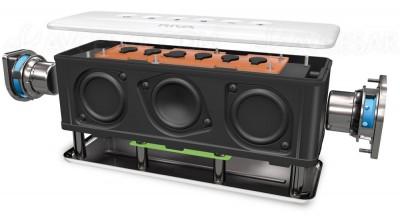 Riva Audio Riva S : enceinte Bluetooth performante