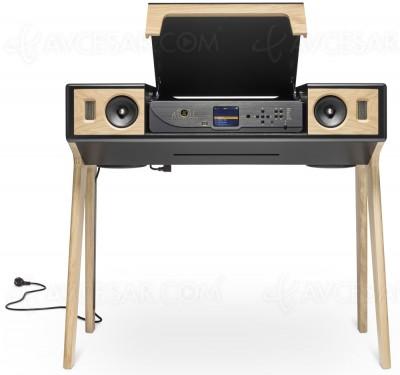 La Boîte Concept LP160 : tout en un stéréo