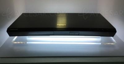 Platine Ultra HD Blu-Ray Samsung… : UBD-K8500 en vente aujourd'hui aux USA