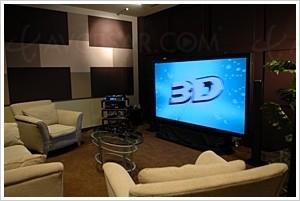 TV 3D relégués aux oubliettes… : … de l'histoire de la vidéo