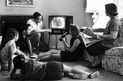 Services vidéo dématérialisés US : 81% des foyers équipés