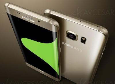Test Samsung Galaxy S6 Edge+ : en ligne