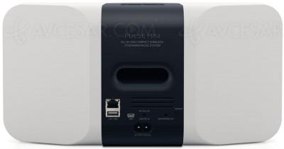 Bluesound Pulse Mini : enceinte active réseau multiroom, bis