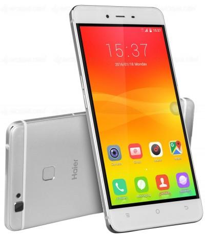 HaierPhone L60 : sobre et fonctionnel