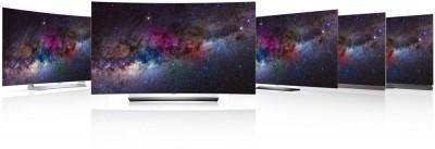 (MAJ) TV Ultra HD Oled LG : récapitulatif des prix indicatifs