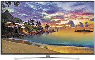 TV LED Ultra HD LG UH780V : unique 75'' HDR Dolby Vision annoncé
