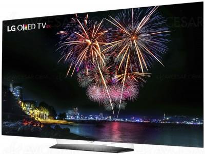 TV Oled LG B6V Ultra HD Premium : 55''/65'' HDR Dolby Vision